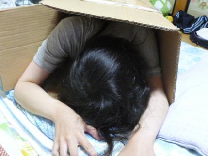 貞子、再び??