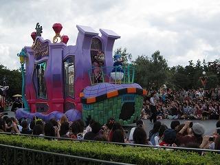 ディズニー旅行2012 032