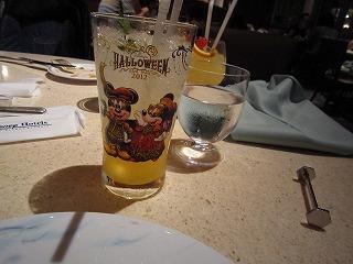 ディズニー旅行2012 107