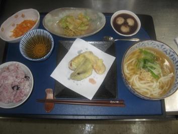 0229 うどん定食