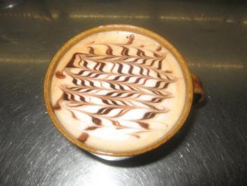 ショコラカフェラテ1