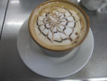 ショコラカフェラテ2