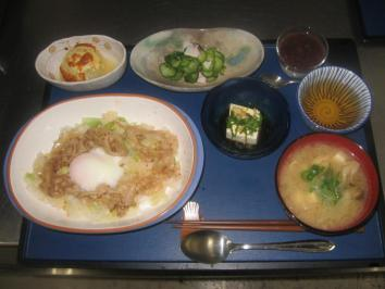 0709 丼定食