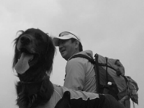 再び茶臼岳へ 2010.09.25