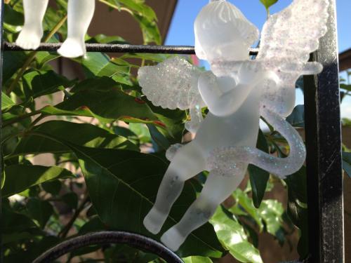 音楽の天使1