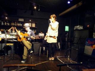 ライブ20120708