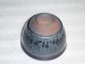 鉄釉ぐい呑みCIMG2407