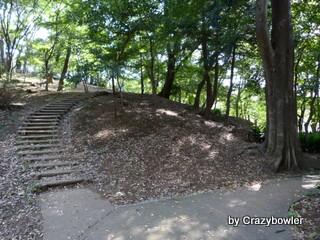 戸山公園 箱根山(東京都)