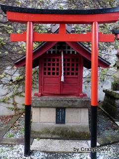 金蔵寺 山門