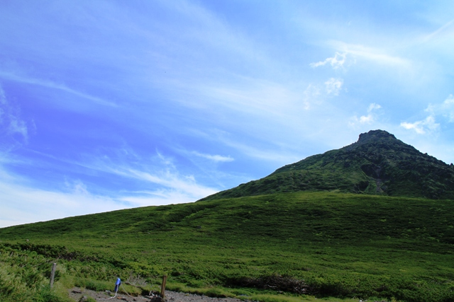 053羅臼岳1