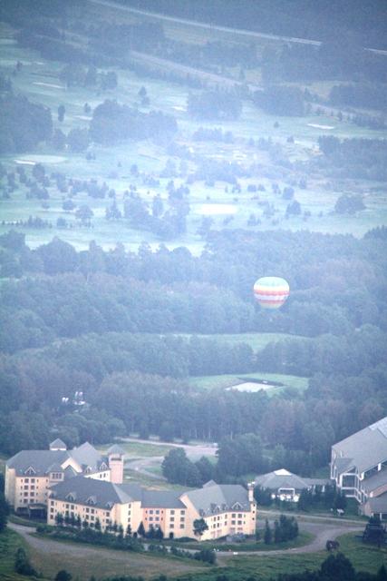 126気球