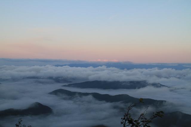 024雲海西側