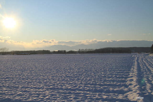 DPP0 668 010 雪景色0443