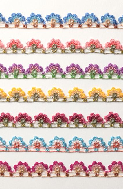 春花壇パレット