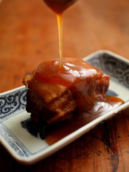 豚の角煮(トップ)