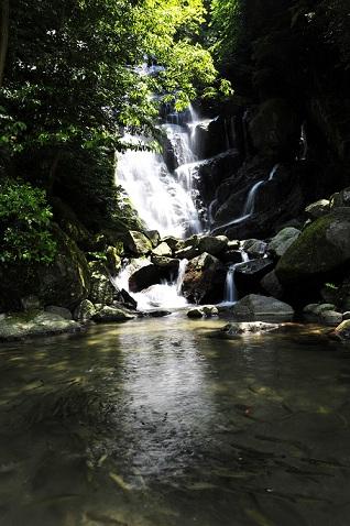 白糸の滝05
