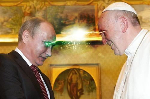 プーチンメンチ