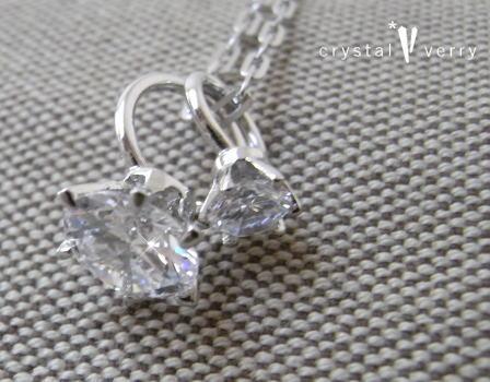 crystal-verry* クリスタルベリー*オーナーのブログ*-水晶 ベビーリング オーダー