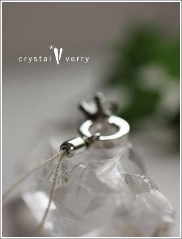 crystal-verry* クリスタルベリー*オーナーのブログ*-クリスタル携帯ストラップ