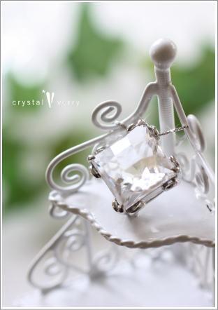 crystal-verry* クリスタルベリー *・オーナーのブログ・*-レインボー水晶