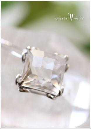 crystal-verry* クリスタルベリー *・オーナーのブログ・*-クリスタルベリー レインボー水晶
