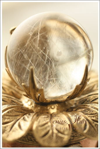 crystal-verry* クリスタルベリー *・オーナーのブログ・*-ティンカー・ベルと月の石