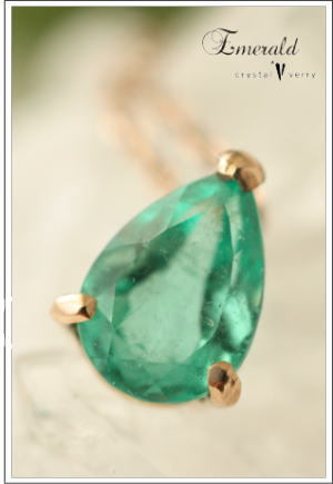 crystal-verry* クリスタルベリー *・オーナーのブログ・*-エメラルド クリスタル ベリー