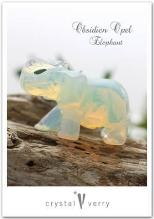 crystal-verry* クリスタルベリー *・オーナーのブログ・*-オブシディアン オパール