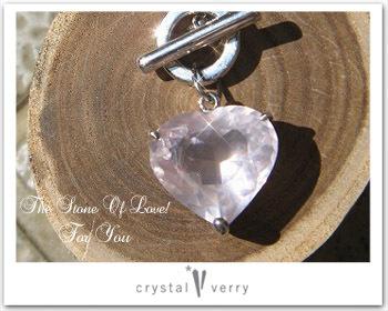 crystal-verry* クリスタルベリー *・オーナーのブログ・*-パワーストーン ネックレス クリスタル ベリー