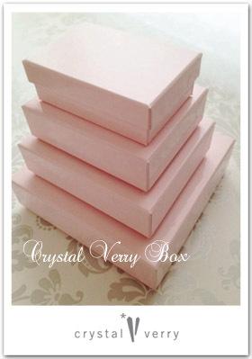 crystal-verry* クリスタルベリー *・オーナーのブログ・*-クリスタル ベリー ジュエリーオーダー