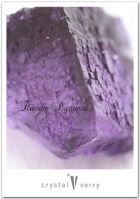 crystal-verry* クリスタルベリー *・オーナーのブログ・*-トリニティフローライト  ベリー