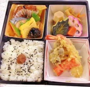 東京 お弁当