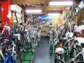 クロスバイクコーナー