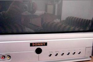 中国製品SONNYの写真