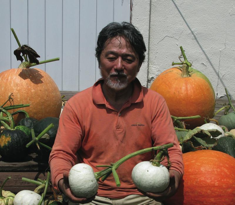 長谷川さん