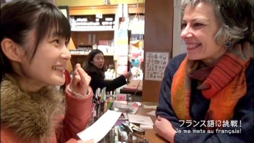 日本一可愛い女の子?