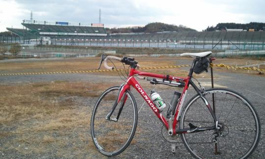 2011/2/12 鈴鹿サーキット