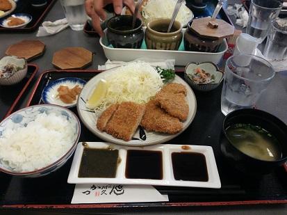 鹿児島昼飯