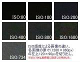ISO色調チャート