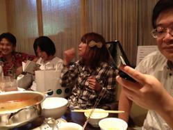 小林未沙さんのお誕生日会♪