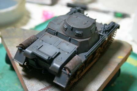 1号戦車A型