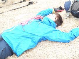 20121月登山