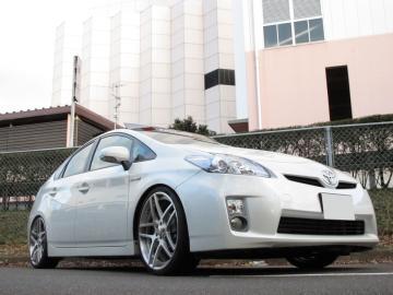 FORGIATO DIECI Prius
