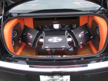 300C Audio
