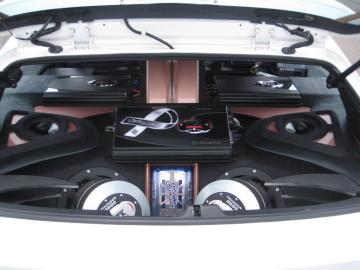 CIVIC Audio