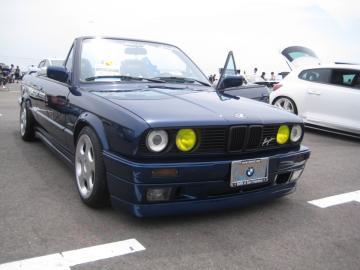 Breyton BMW E30