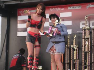 カスタムCar Award