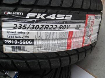 FALKEN FK452