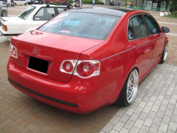 KEFY STM VW Jetta