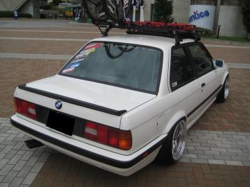 KEFY STM E30 BMW